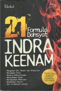 21 Formula Indera Ke-6