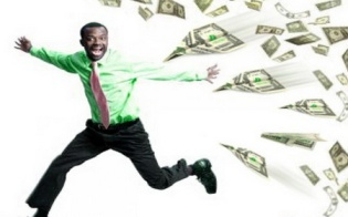 dikejar - kejar uang